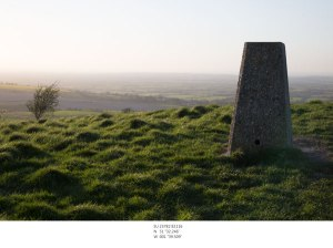 BD_027_Charlbury_Hill_Trig_Point